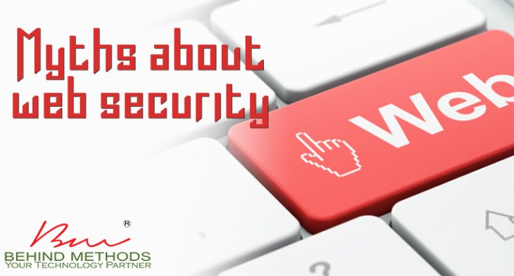 Web Security Myths