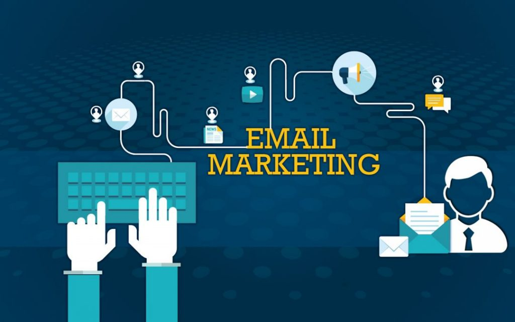Career in digital marketing as Email Marketing