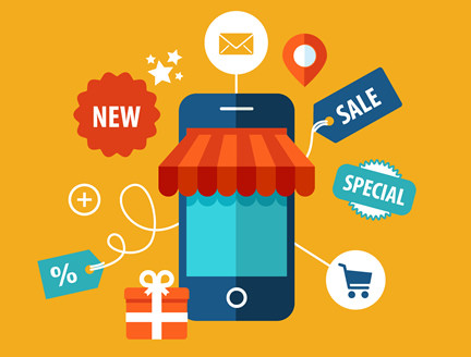 Mobile marketing is a digital marketing strategy whose objective is to approach your target audience on their mobile devices, smartphones, or tablets.