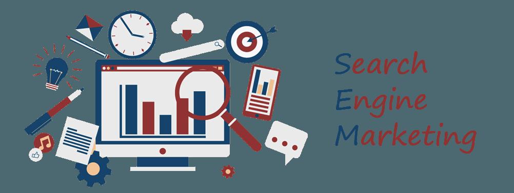 Choose your career in digital marketing as Social Engine Marketing.