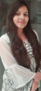 Itisha Sharma