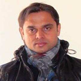 Ishrar Shaikh