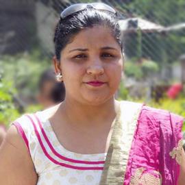 Yashika Sachdeva